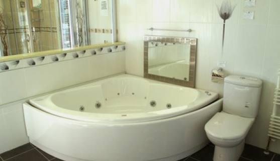Salle de bains Rochefort