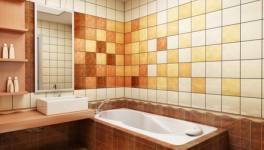 Salle de bains pmr